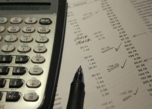 accounting for business valuations